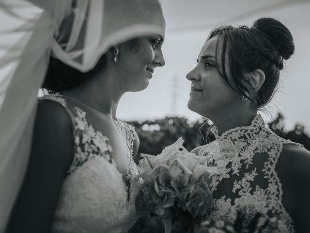 La boda de Tamara y Mireia en Olerdola, Barcelona 56