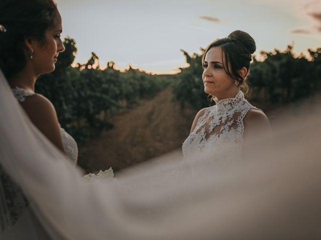 La boda de Tamara y Mireia en Olerdola, Barcelona 57