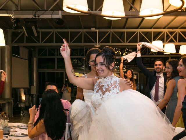 La boda de Tamara y Mireia en Olerdola, Barcelona 65