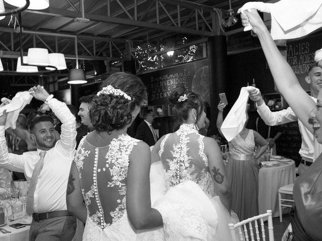La boda de Tamara y Mireia en Olerdola, Barcelona 66