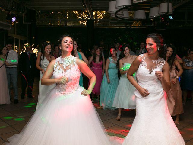 La boda de Tamara y Mireia en Olerdola, Barcelona 69