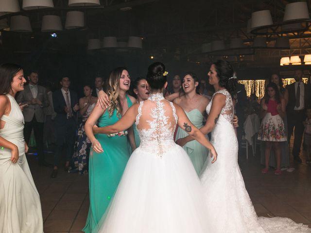 La boda de Tamara y Mireia en Olerdola, Barcelona 70