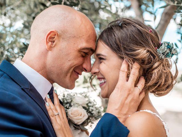 La boda de Fernando y Beatriz en Ucles, Cuenca 2