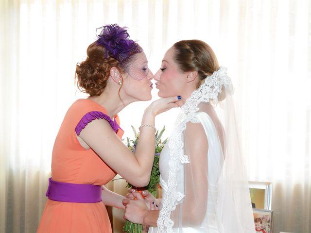 La boda de Jorge y Bea en Alcalá De Henares, Madrid 6