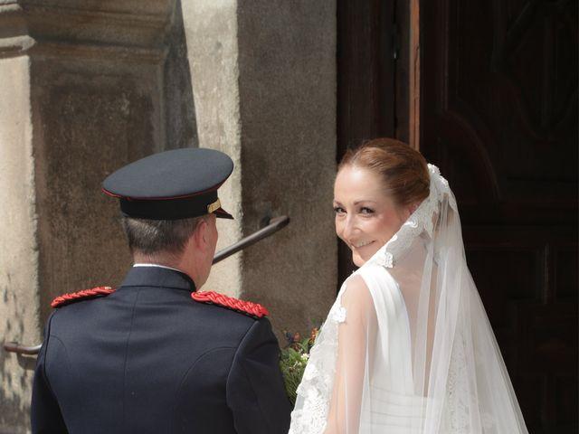 La boda de Jorge y Bea en Alcalá De Henares, Madrid 8