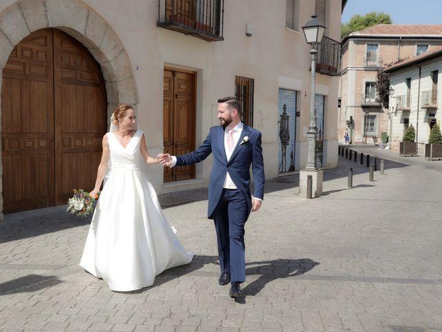 La boda de Jorge y Bea en Alcalá De Henares, Madrid 9