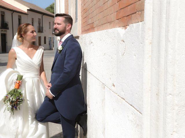 La boda de Jorge y Bea en Alcalá De Henares, Madrid 10