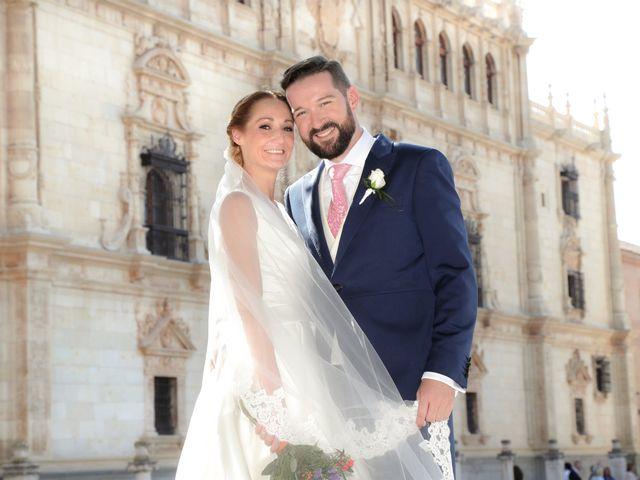 La boda de Jorge y Bea en Alcalá De Henares, Madrid 11