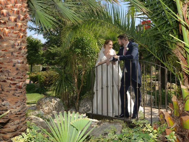 La boda de Jorge y Bea en Alcalá De Henares, Madrid 12