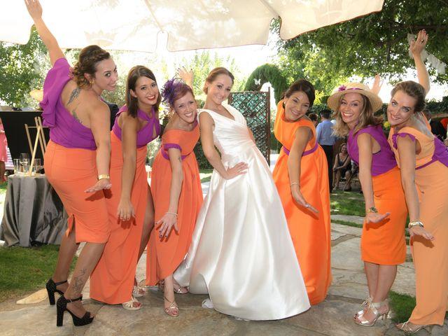 La boda de Jorge y Bea en Alcalá De Henares, Madrid 20