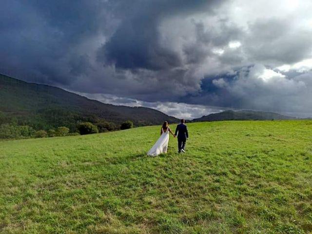 La boda de Javier  y Lara  en Plasencia, Cáceres 9