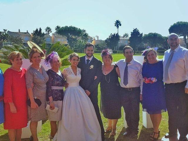 La boda de Jose Luis y Ana en Chiclana De La Frontera, Cádiz 1