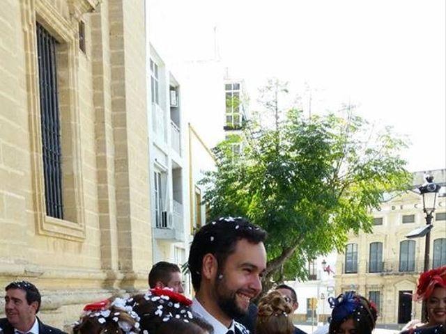 La boda de Jose Luis y Ana en Chiclana De La Frontera, Cádiz 3