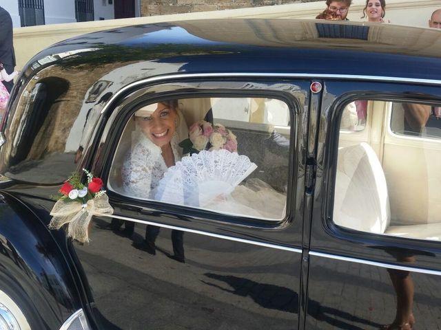 La boda de Jose Luis y Ana en Chiclana De La Frontera, Cádiz 2