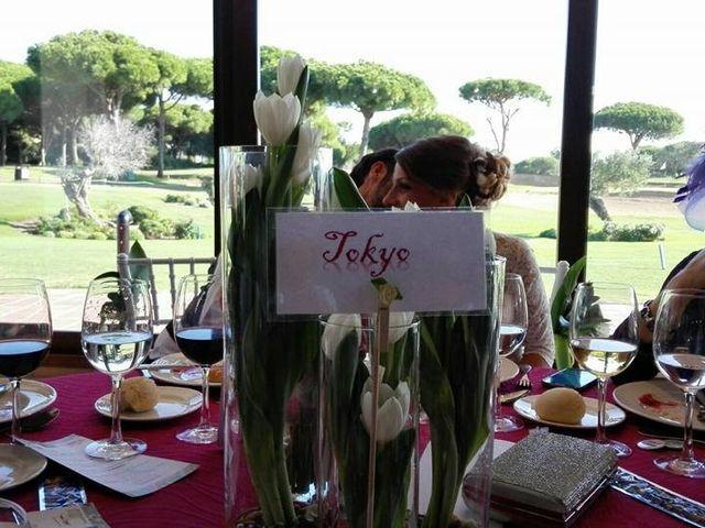 La boda de Jose Luis y Ana en Chiclana De La Frontera, Cádiz 6