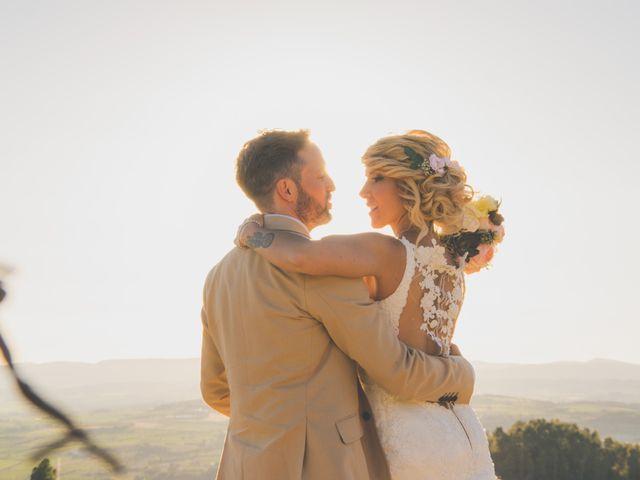 La boda de Cris y Juanjo