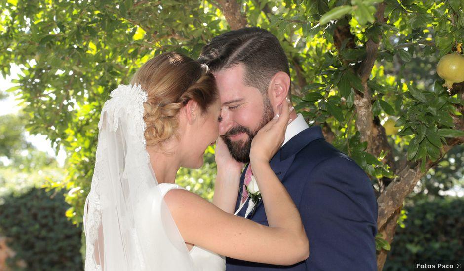 La boda de Jorge y Bea en Alcalá De Henares, Madrid
