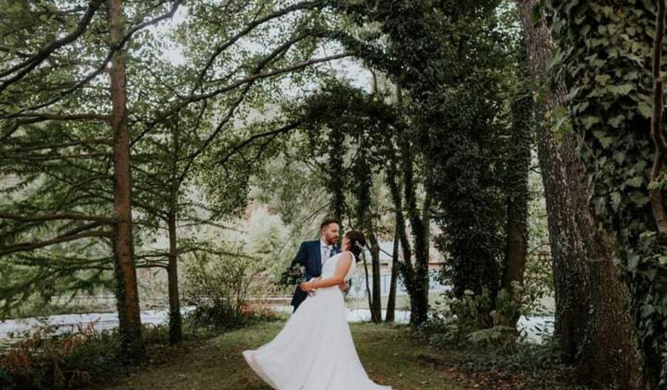 La boda de Javier  y Lara  en Plasencia, Cáceres