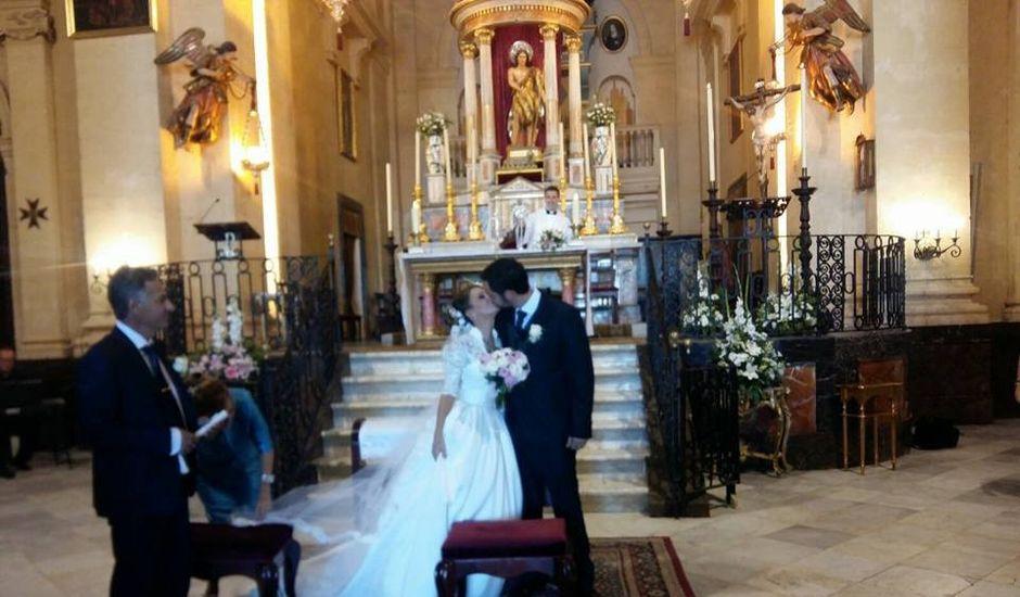 La boda de Jose Luis y Ana en Chiclana De La Frontera, Cádiz