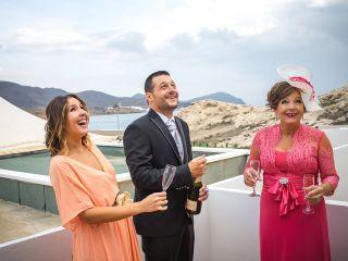 La boda de Javi y Noe 3