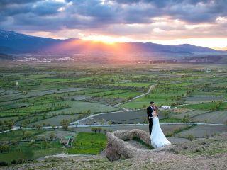 La boda de Javi y Noe