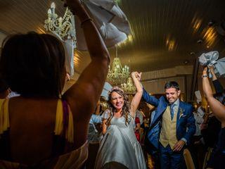 La boda de Sonia y Javier
