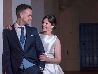 La boda de Carmen y Juan Antonio 1