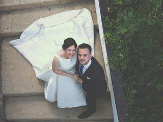 La boda de Carmen y Juan Antonio 3