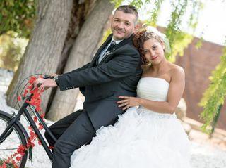 La boda de Susana y Alfonso