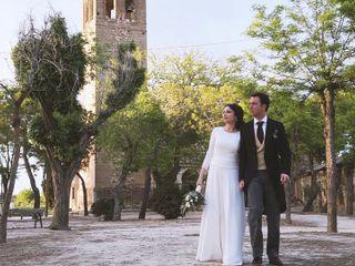 La boda de Natalia y Javier