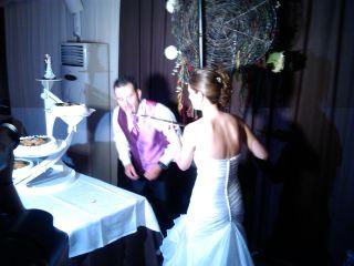 La boda de Sandra y Javier 3