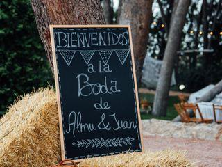 La boda de Almudena y Juan 3