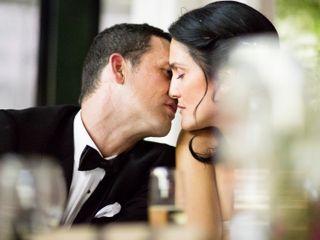 La boda de Sonia y Roberto