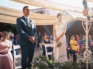 La boda de Beatriz y Jesús 2