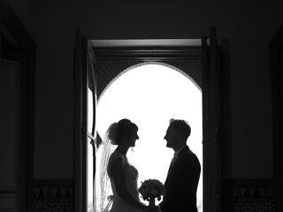 La boda de Noelia y Greg 1
