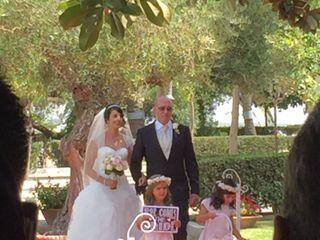 La boda de Noelia y Greg 2