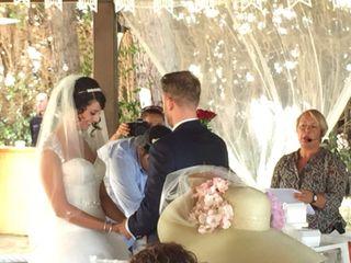 La boda de Noelia y Greg 3