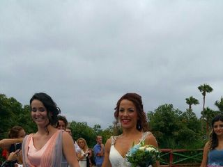 La boda de Omayra y Natalia 2
