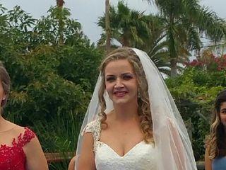 La boda de Omayra y Natalia 3
