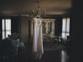 La boda de Elena y Ángel 1