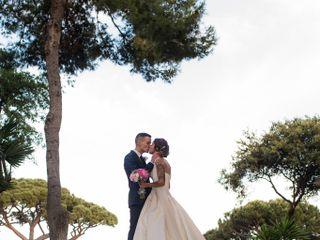 La boda de Leti y Dani 3