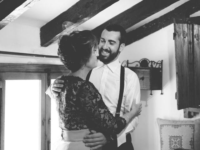 La boda de Jose y Marta en Onda, Castellón 13