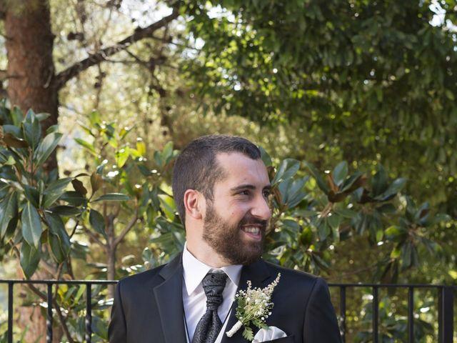 La boda de Jose y Marta en Onda, Castellón 8
