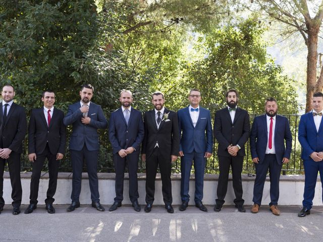 La boda de Jose y Marta en Onda, Castellón 6
