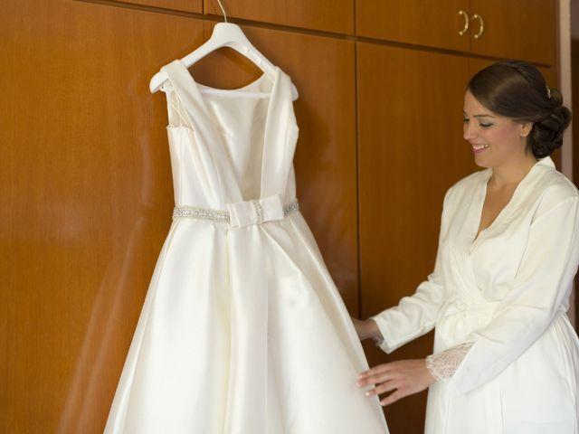La boda de Jose y Marta en Onda, Castellón 5