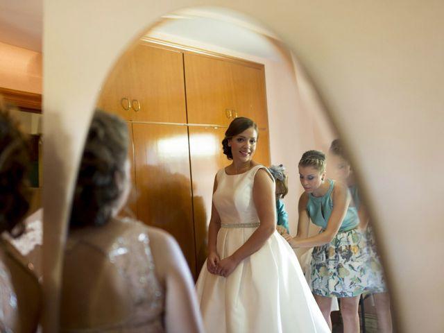 La boda de Jose y Marta en Onda, Castellón 18