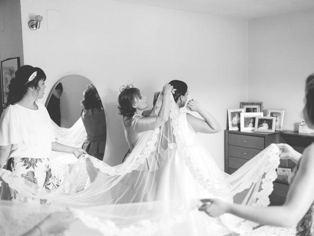 La boda de Jose y Marta en Onda, Castellón 4