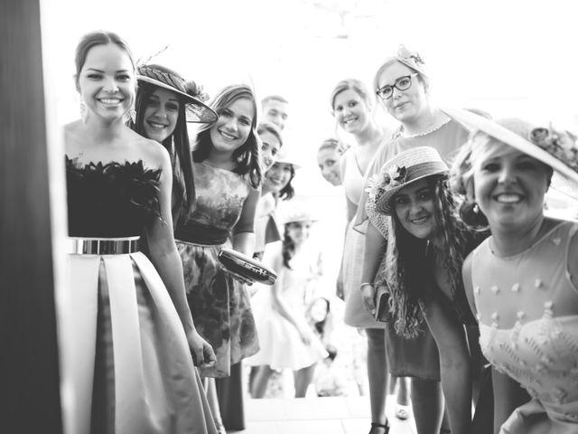 La boda de Jose y Marta en Onda, Castellón 22