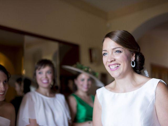 La boda de Jose y Marta en Onda, Castellón 1