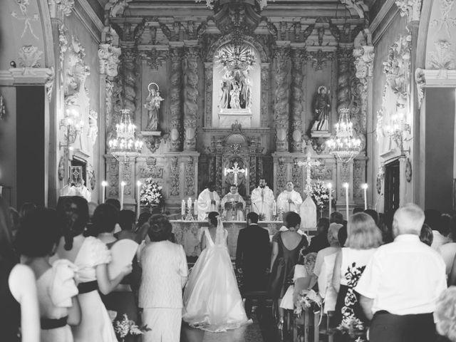La boda de Jose y Marta en Onda, Castellón 24